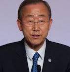 Mr. Seyyed Mohammad KHATAMI, , has addressed a letter to Mr. Ban Ki-MOON